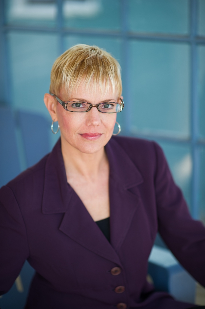 Dr. Angie Record (Photo)